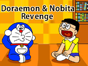 Doraemon And Nobita Revenge