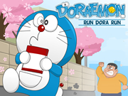 Doraemon Run Dora Run