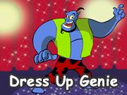 Dress Up Genie