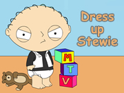 Dress up Stewie