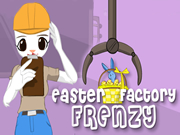 Easter Factory Frenzy