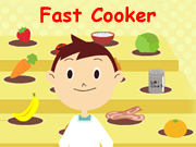 Fast Cooker
