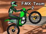 FMX Team 2
