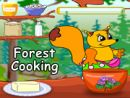 Forest Cooking