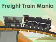 Freight Train Mania