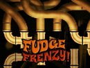 Fudge Frenzy Pipe Game