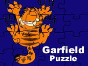 Garfield Puzzle