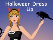 Halloween Dress Up