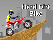 Hard Dirt Bike