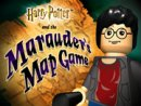 Harry Potter Marauders Map Game