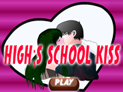 High School Kiss