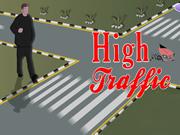 High Traffic