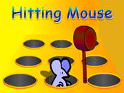 Hitting Mouse
