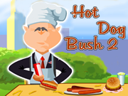Hot Dog Bush 2