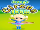 Jenny's Circus Show