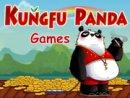 Kung Fu Padna Games