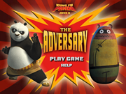 Kung Fu Panda - The Adversary