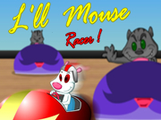 Lee Mouse race