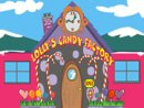 Lolly's Candy Factory