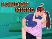 London Kissing
