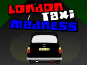 London Taxi Madness