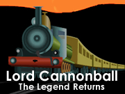 Lord Cannonball - The Legend Returns