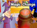 Magic Change
