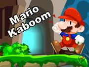 Mario Kaboom