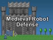 Medieval Robot Defense