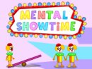 Mental Showtime