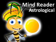 Mind Reader Astrological