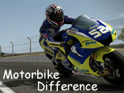 Motorbike Difference