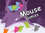 Mouse Games