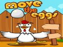 Move The Eggs!