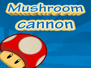 Mushroom Cannon