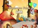 Mushroom Farm War