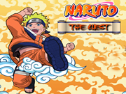 Naruto The Quest