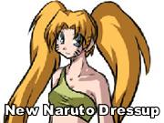 New Naruto Dressup
