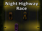 Night Highway Race