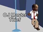 OJ Master Thief