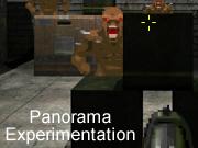 Panorama Experimentation