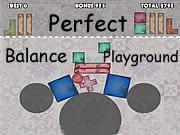 Perfect Balance Playground