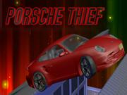 Porsche Thief