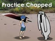 Practice Chapped