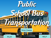 Public School Bus Transportation