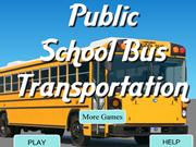 Public School Bus Transportation