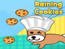 Raining Cookies