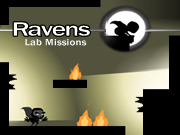 Ravens Lab Missions