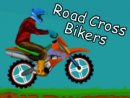 Road Cross Bikers