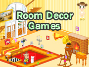 Room Decor Games